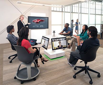 Polycom® Distributed Media Application™ (DMA™) 7000