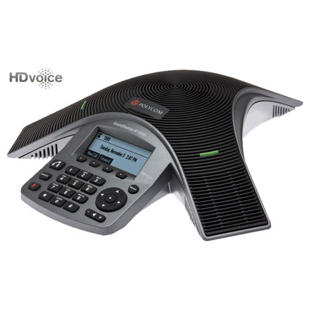 Polycom® SoundStation® IP 5000
