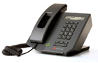 Polycom® CX300 USB Desktop Phone